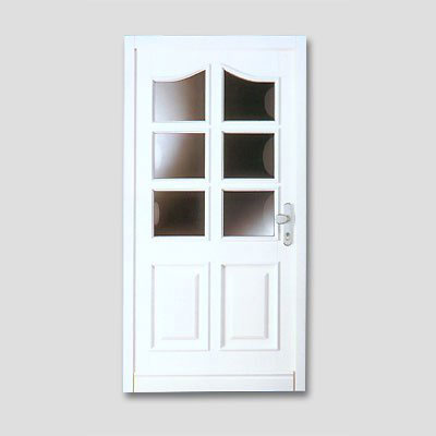 Entrance doors in London – Offered with ease and safety